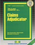 Claims Adjudicator