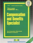 Compensation and Benefits Specialist