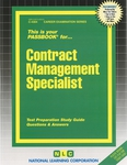 Contract Management Specialist