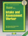 Intake and Assessment Worker