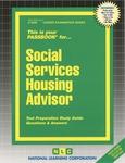 Social Services Housing Advisor
