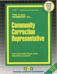 Community Correction Representative