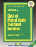 Chief of Mental Health Treatment Services