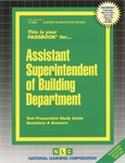 Assistant Superintendent of Building Department