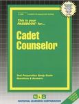 Cadet Counselor