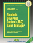 Alcoholic Beverage Control (ABC) Sales Manager