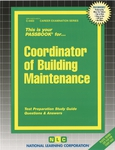 Coordinator of Building Maintenance
