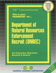 Department of Natural Resources Enforcement Recruit (DNREC)