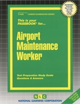 Airport Maintenance Worker
