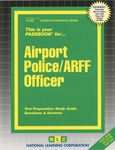 Airport Police/ARFF Officer