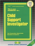 Child Support Investigator