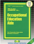 Occupational Education Aide
