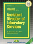 Assistant Director of Laboratory Services