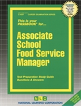Associate School Food Service Manager