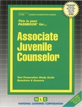 Associate Juvenile Counselor