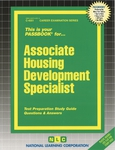 Associate Housing Development Specialist