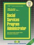 Social Services Program Administrator