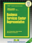 Business Services Center Representative