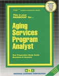 Aging Services Program Analyst