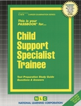 Child Support Specialist Trainee