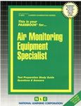 Air Monitoring Equipment Specialist