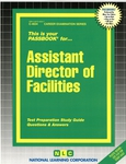 Assistant Director of Facilities