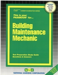 Building Maintenance Mechanic