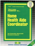 Home Health Aide Coordinator