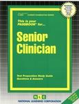 Senior Clinician