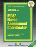 MDS/Nurse Assessment Coordinator