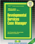 Developmental Services Case Manager