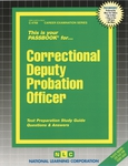 Correctional Deputy Probation Officer