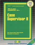 Case Supervisor II