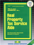Real Property Tax Service Aide