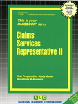 Claims Services Representative II