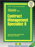 Contract Management Specialist II