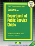 Department of Public Service Chiefs