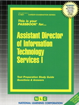 Assistant Director of Information Technology Services I