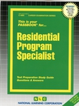 Residential Program Specialist