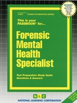 Forensic Mental Health Specialist