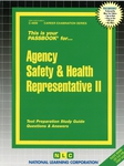 Agency Safety & Health Representative II