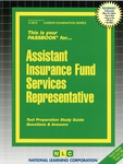 Assistant Insurance Fund Services Representative