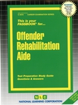 Offender Rehabilitation Aide