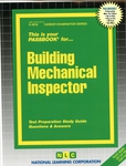 Building Mechanical Inspector