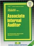 Associate Internal Auditor