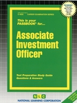 Associate Investment Officer