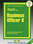 Business Officer II