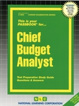Chief Budget Analyst