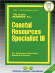 Coastal Resources Specialist III