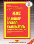 Graduate Record Examination–General (Aptitude) Test (GRE)